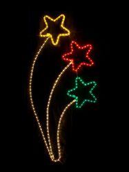 3 Estrela Luminosa