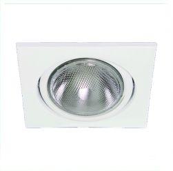 Embutido Dirigível em Alumínio/aço para PAR30