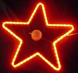 Estrela Brilhante com Fash