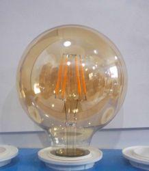 Lâmpada Filamento Led Retro Thomas Edson Vintage Antique 6W 2200K Bivolt