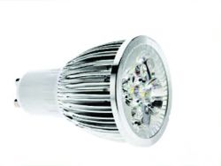 Lâmpada Led MR16 5W Biv    (Dicroica) GU10