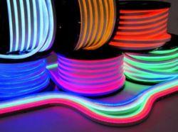 Mangueira Neon Led Rolo 50 metros