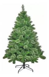 Árvore De Natal 2,10m 566 Galhos Pinheiro
