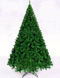 Árvore De Natal Verde Luxo 1,80m